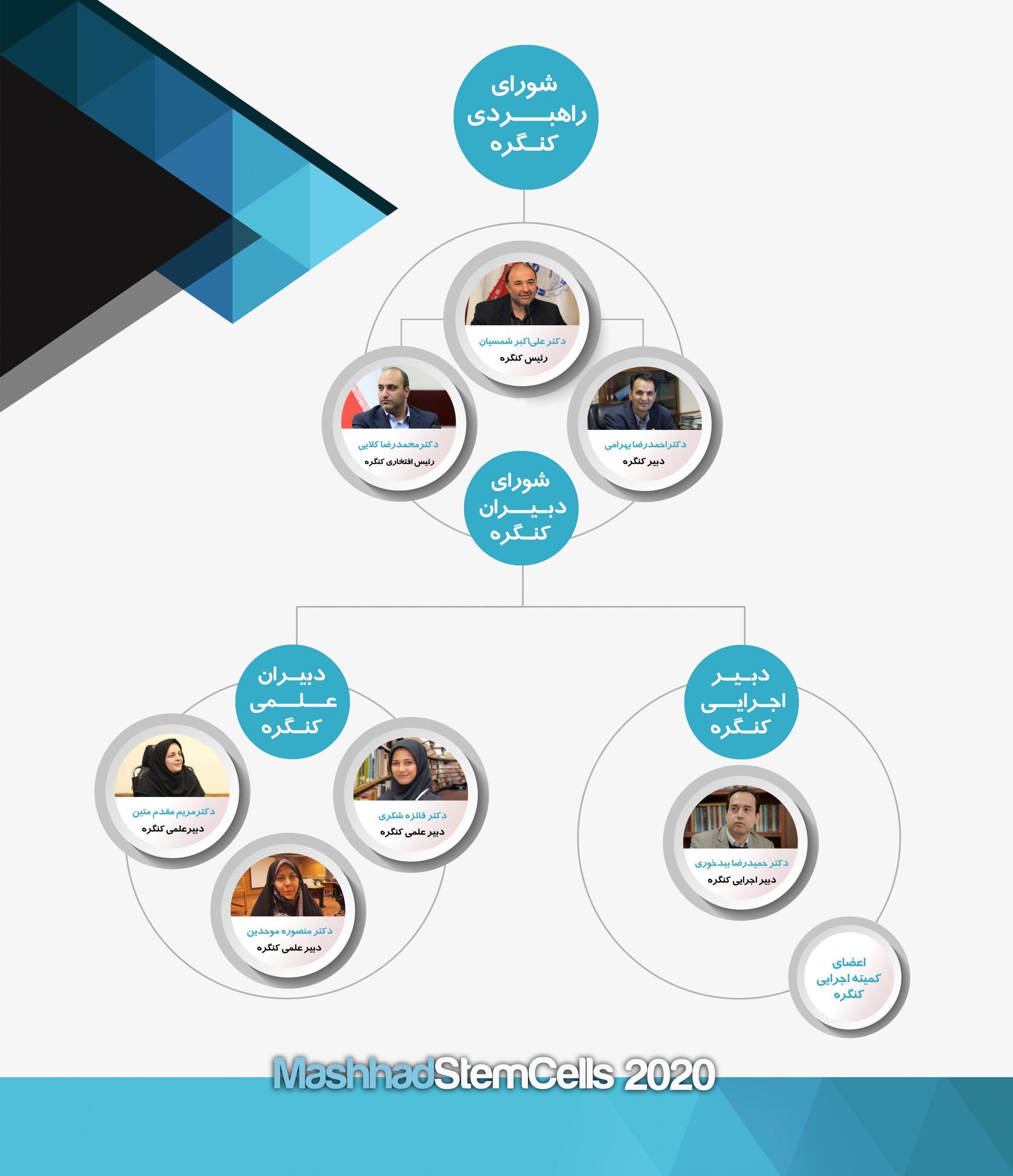 ساختار کنگره